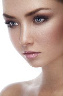 Wedding Makeup for BLUE Eyes - Be Inspired Salon