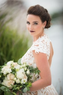 2018 Bridal Hair Makeup Trends Be Inspired Salon