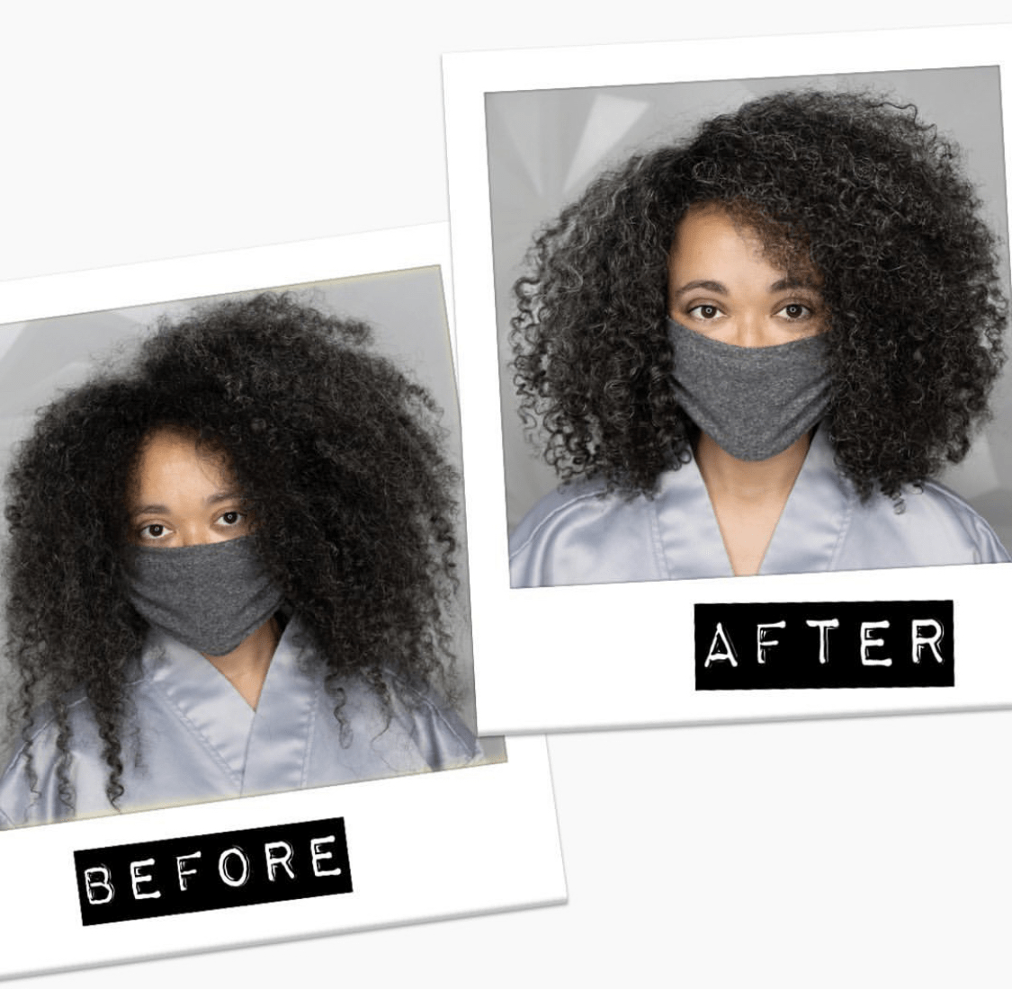 The Rezo Curly Haircut Is Now Available At Be Inspired Salon Be Inspired